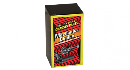 Mechanics Choice