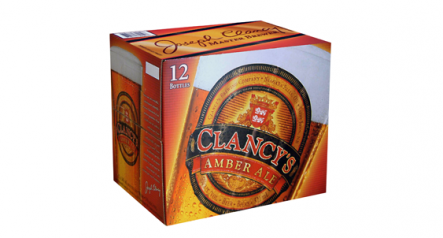 Clancy Amber Ale