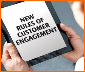 Customer Engagement Border