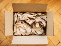 Report: Consumers want better recycling instructions on packaging